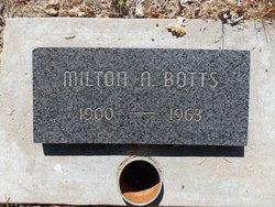 Milton A. Botts