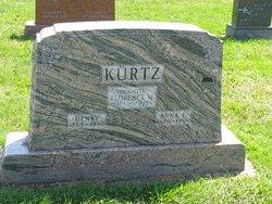 Florence M Kurtz