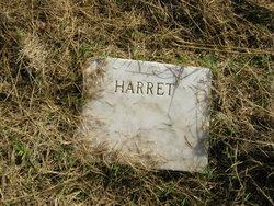 Harret
