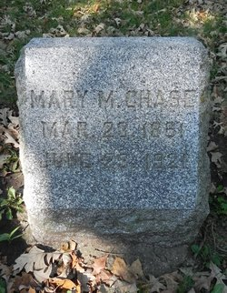 Mary M. Chase