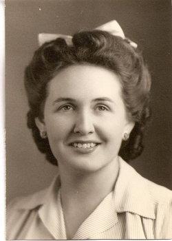 Beverly Arlene Clarke