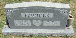L. Juanita <i>George</i> Frommer