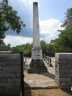Mary Huston Boggs