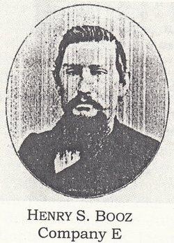 Henry S. Booz