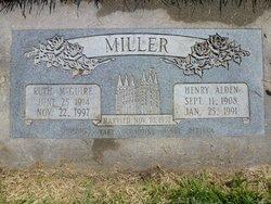 Henry Alden Miller