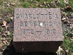 Charlotte Lottie <i>Shepley</i> Gerberich