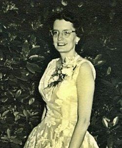 Fannie Jane Jane Armagost