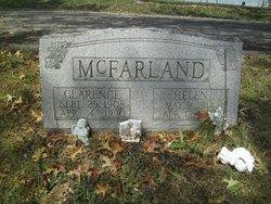Clarence McFarland, Sr