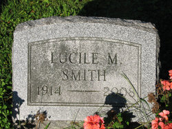 Lucile M. <i>Peterson</i> Antill