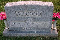 Bethel Allgood