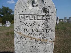 Deliah Clark