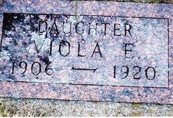 Viola Esther Siebert