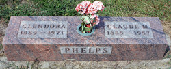 Glendora <i>McCreary</i> Phelps