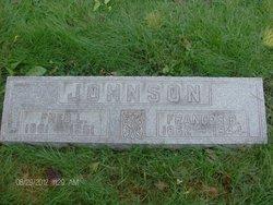 Frances B. Johnson