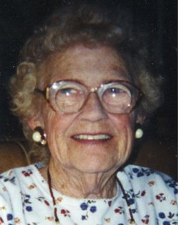 Ethel Frances <i>Otis - Lafrinea</i> Allen