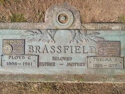 Floyd G Brassfield