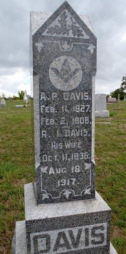 Raphella Illinois <i>Dehart</i> Davis