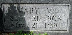 Mary Virgie <i>Heater</i> Fields