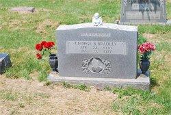 George B Bradley
