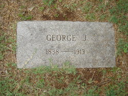 George J. Clark