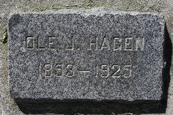 Ole Johannesen Hagen