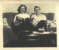 Gladys V. <i>Schultz</i> Booth