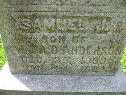 Samuel J Anderson