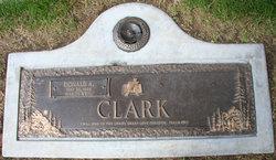 Donald Allen Clark