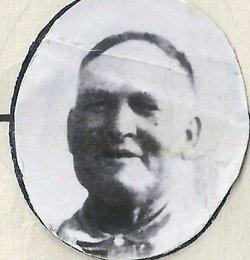George Warren Black