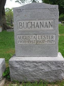 Lester Cecil Buchanan