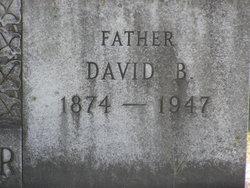 David B Alexander