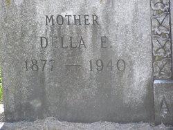 Emma Adella Della <i>Fisher</i> Alexander
