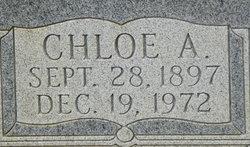 Chloe A <i>Alexander</i> Blake
