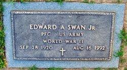 Edward Albert Pete Swan, Jr