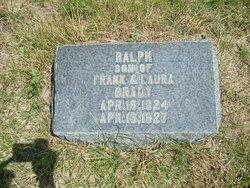 Ralph Brady