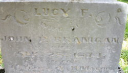 Lucy Finney <i>Branch</i> Branigin