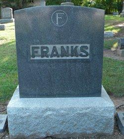 Martha D. <i>Gannett</i> Franks