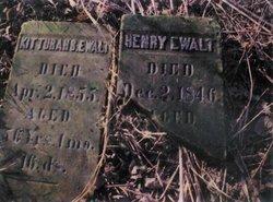 Kitturah Margaret <i>Stamps</i> Ewalt