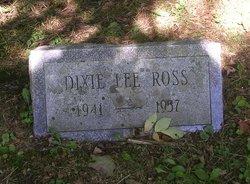 Dixie Lee Ross