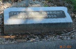 Theodore G Albright