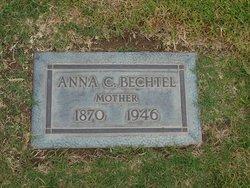 Anna Clara <i>Behrends</i> Bechtel