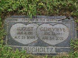 Genevieve E. Jean <i>Wysocki</i> Bucholtz