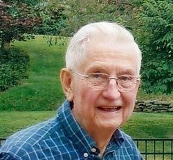 Charles George Armagost, Jr