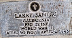 Larry Machado Santos