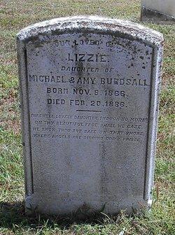 Lizzie Burdshall