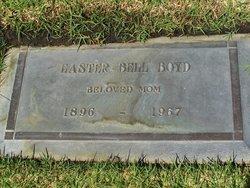 Easter Bell Boyd