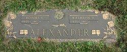 Robert L. Alexander