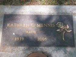 Katheryn Genora Katie Quistad
