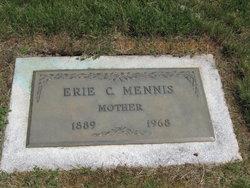 Erie Colene <i>Clements</i> Mennis
