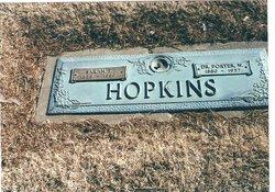 Sarah C Hopkins